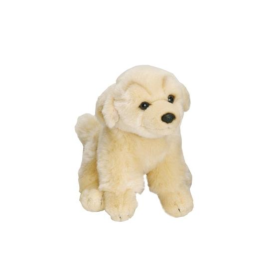 Labrador knuffeldieren 20 cm