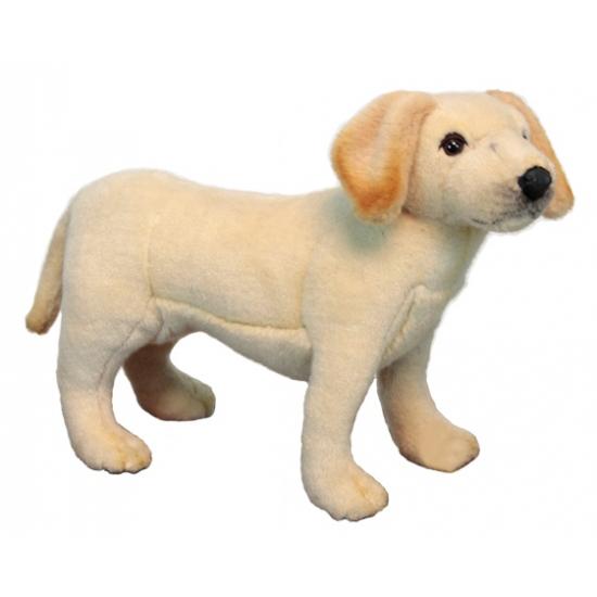 Labrador knuffels 35 cm