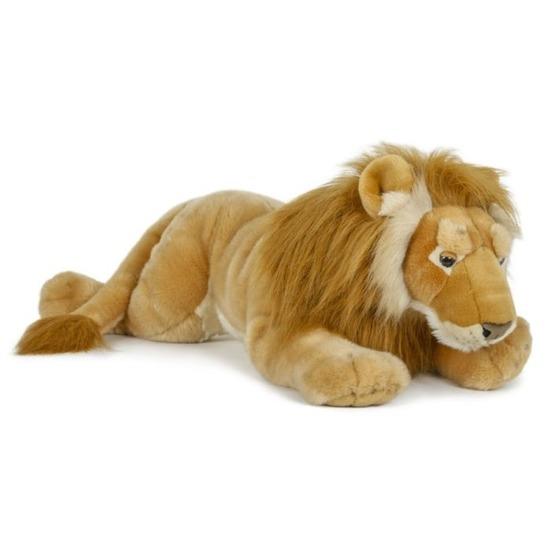 Leeuwen knuffels 71 cm