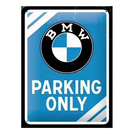 BMW Fun en Fopartikelen Premier