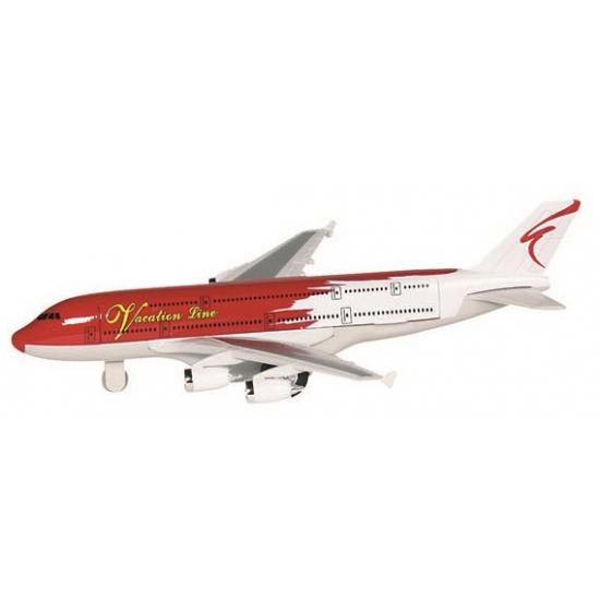 Metalen model vliegtuig 19 cm Geen Premier