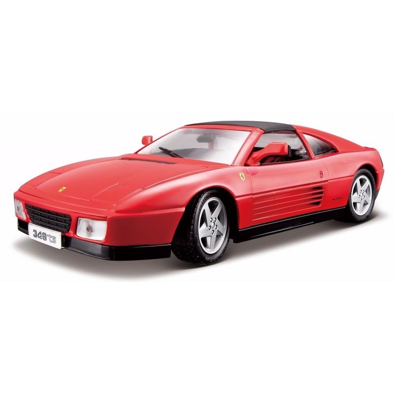 Ferrari Speelgoedvoertuigen Premier Kinderen