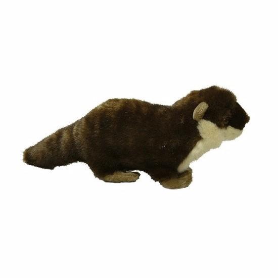 Otter knuffeldieren 25 cm
