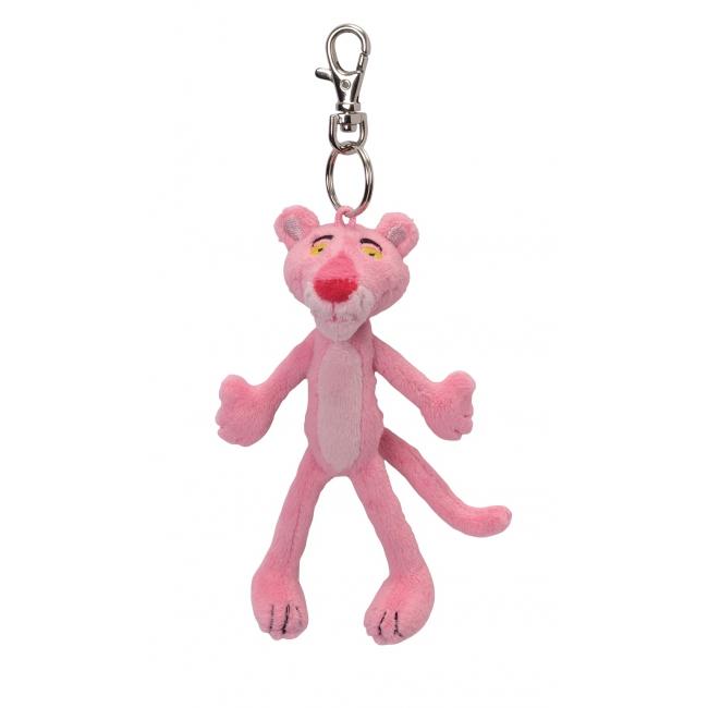 Pink Panther sleutelhangertje