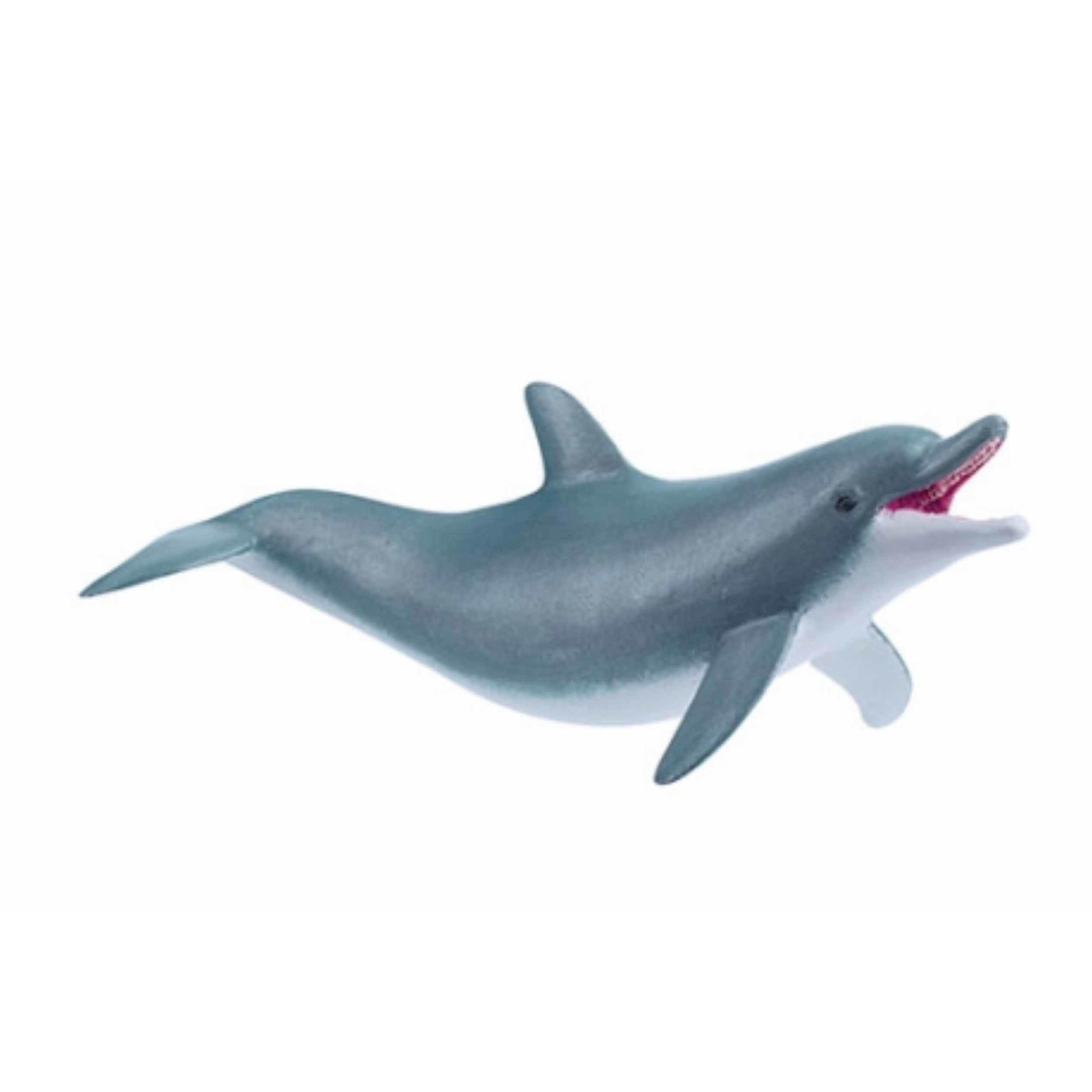 Speelfiguren sets Plastic dolfijn 11 cm