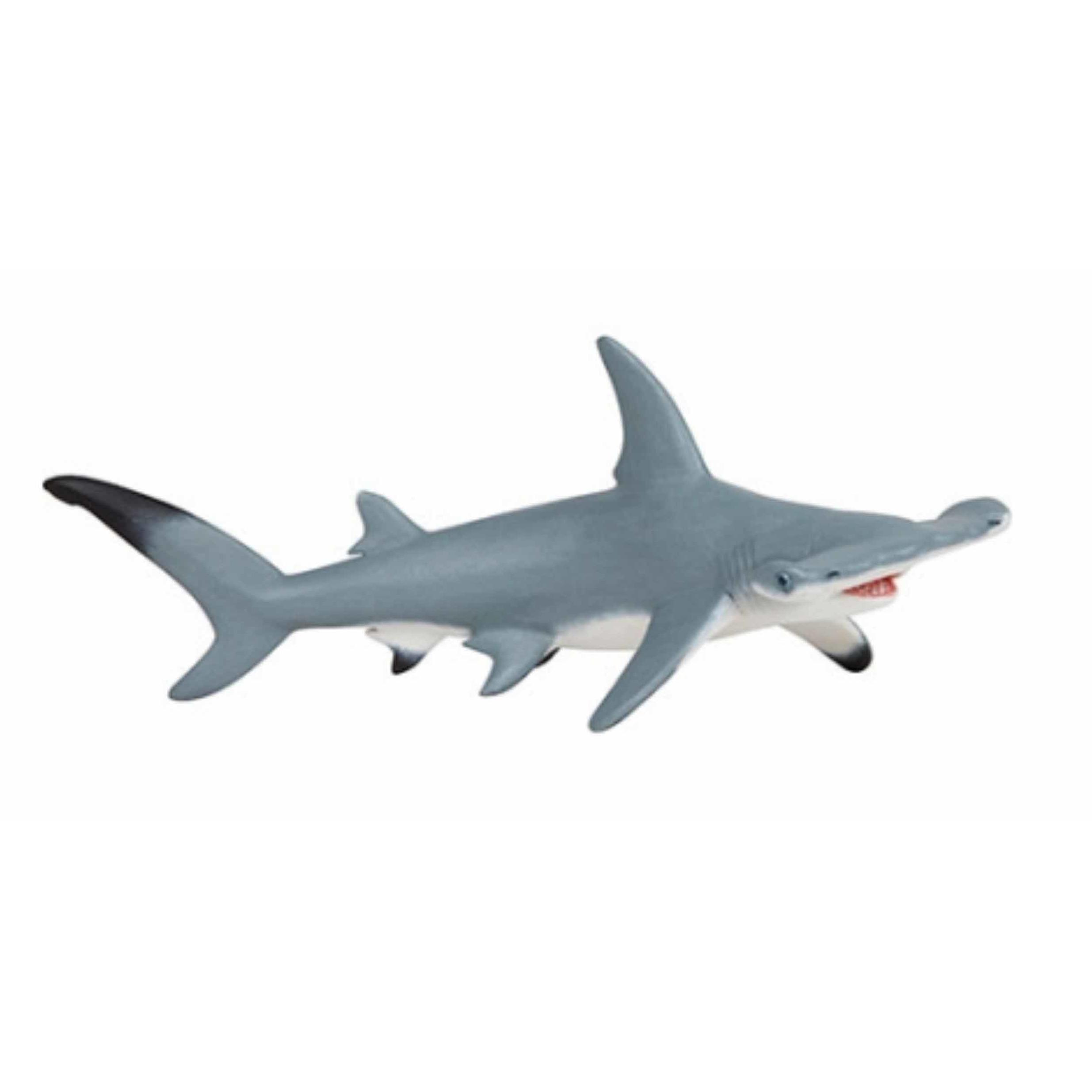 Papo Plastic hamer haai 17 cm Speelfiguren sets