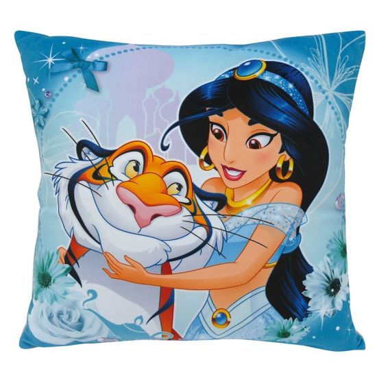 Pluche Disney Aladdin kussens 35 cm