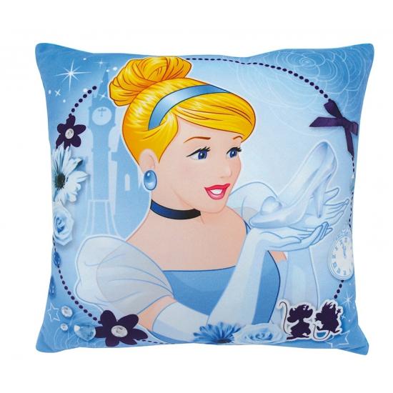 Pluche Disney Assepoester kussens 35 cm