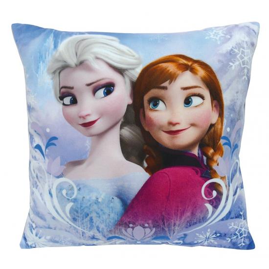 Pluche Disney Frozen kussens 35 cm