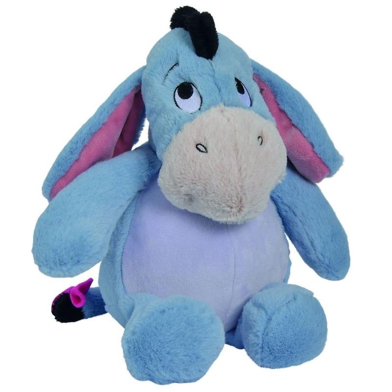 Pluche Iejoor knuffel 30 cm Disney speelgoed