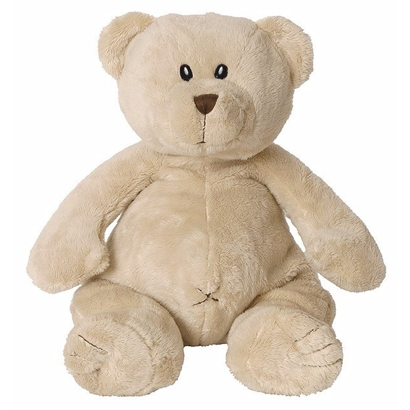 Pluche knuffel beer Buster 23 cm