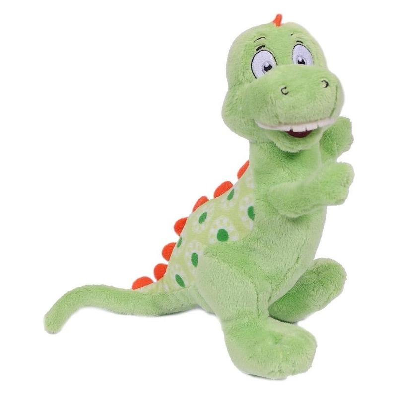Pluche knuffel dino Tyrannosaurus 20 cm
