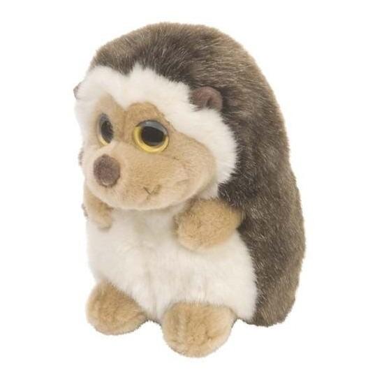 Pluche knuffel egels 18 cm