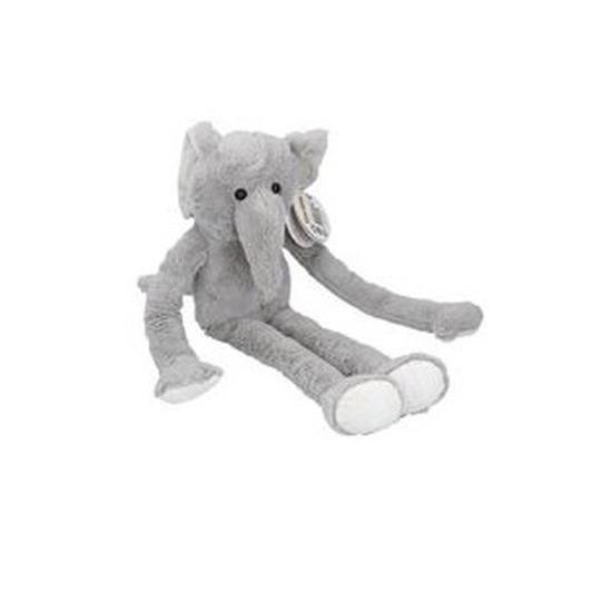Pluche knuffel olifant van 55cm