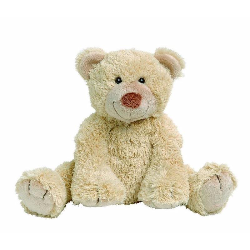 Pluche knuffelbeer Boogy 35 cm