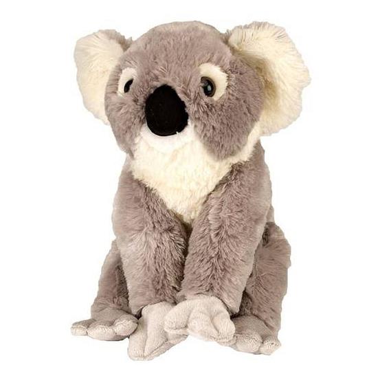 Pluche koala knuffel 30 cm
