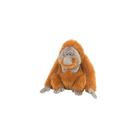 Pluche Orang Oetan knuffeltjes 30 cm