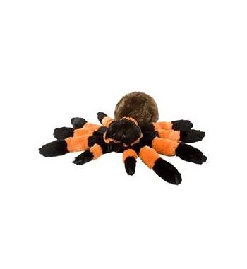 Pluche Tarantula spinnen knuffeltje