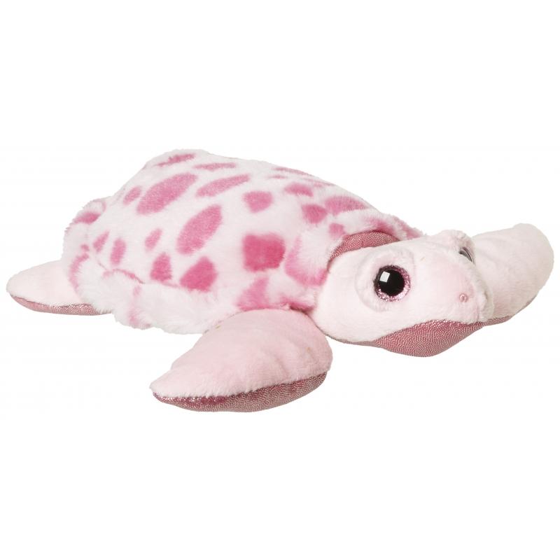 Pluche zeeschildpad knuffel 23 cm