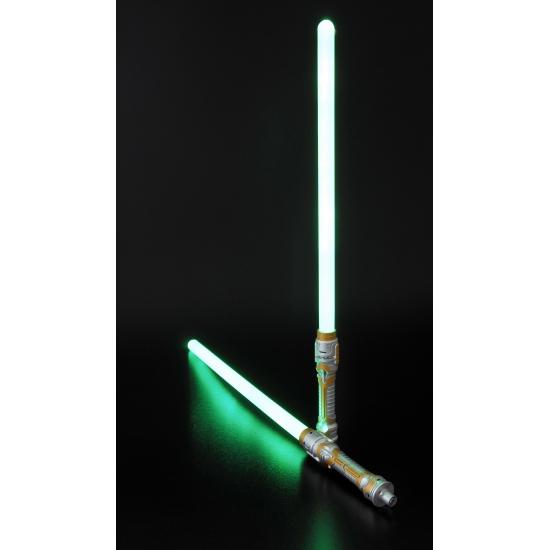 Wapens Geen Ruimte zwaard groen 140 cm