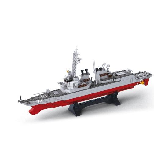 €5040000 Aanbieding Sluban Schaalmodel torpedobootjager