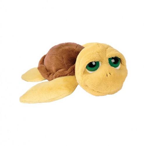 Schildpad Pebbles knuffel 34 cm