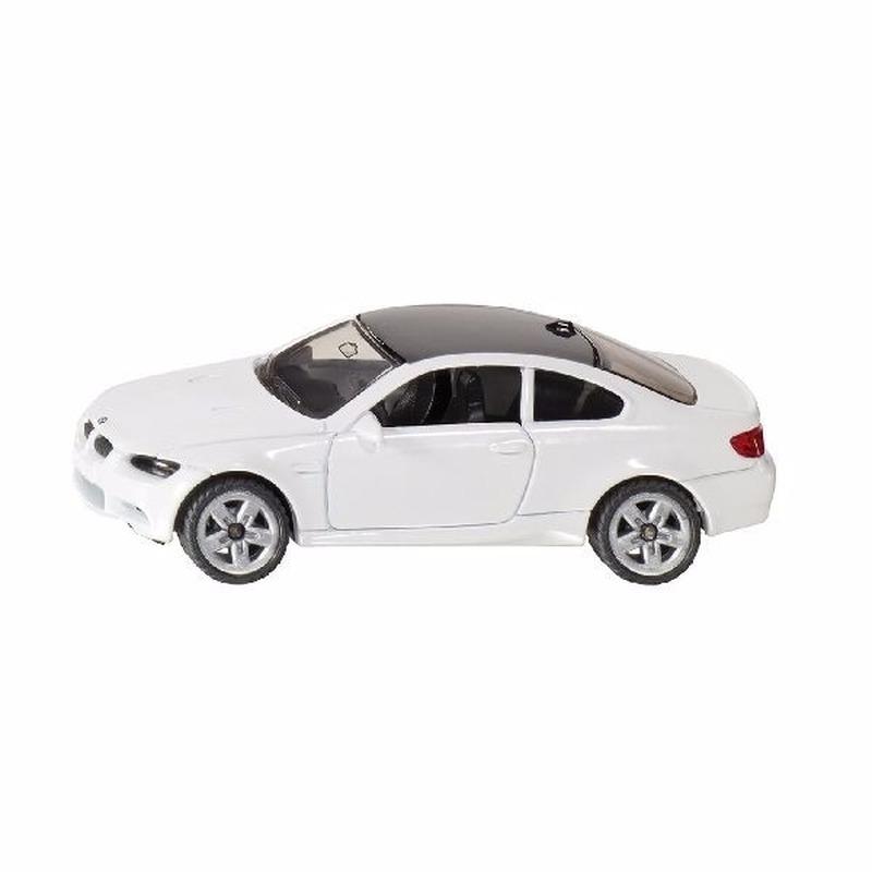 Speelgoedvoertuigen Siku BMW speelgoed modelauto 10 cm