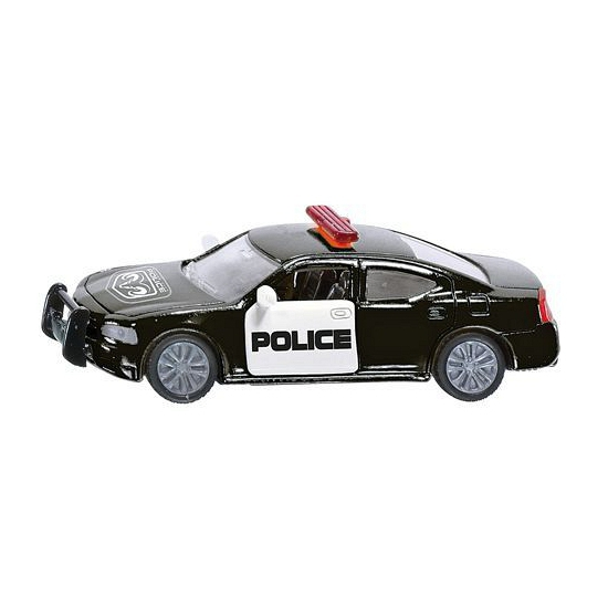 Speelgoedvoertuigen Siku Siku politieauto