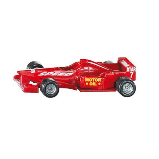Siku Siku racewagen modelauto Speelgoedvoertuigen