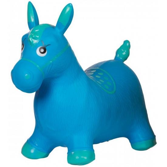 Skippy Paard Blauw