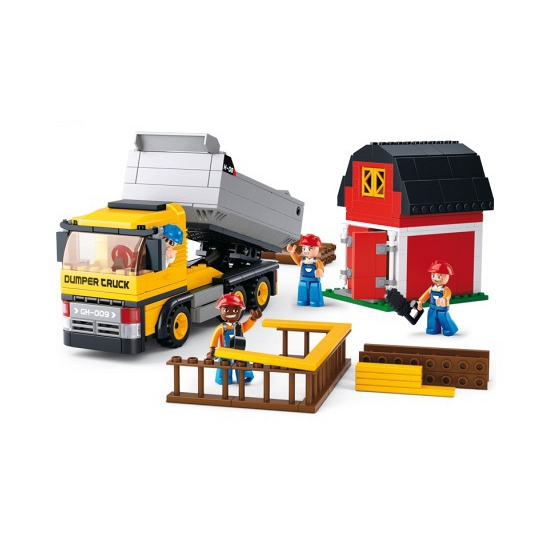 €3490000 Goedkoper op Sluban Educatief speelgoed