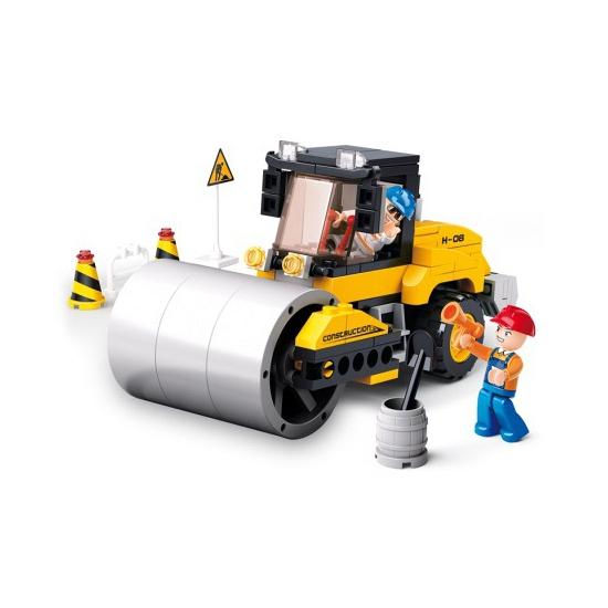 gereduceerde prijs 10% Sluban Educatief speelgoed