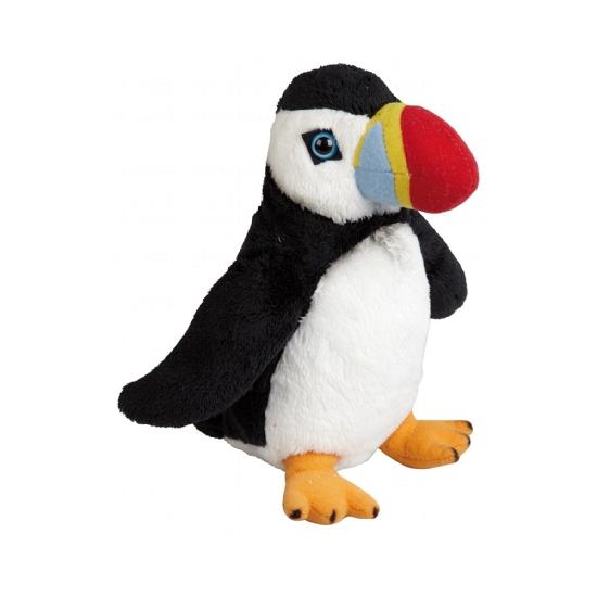 Speelgoed papegaaiduiker 19 cm