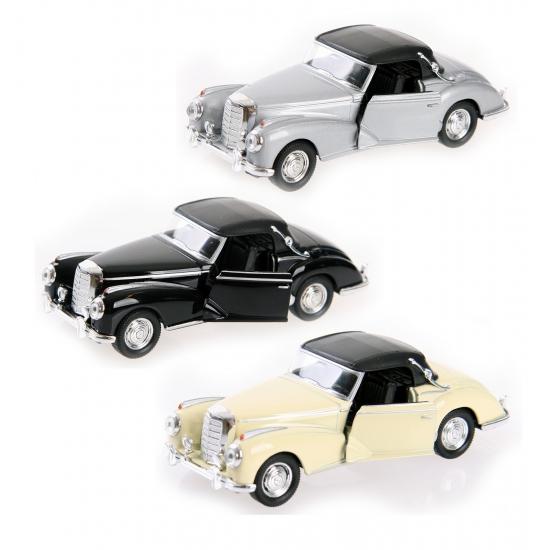 Speelgoedvoertuigen Mercedes Speelgoedauto Mercedes 300S