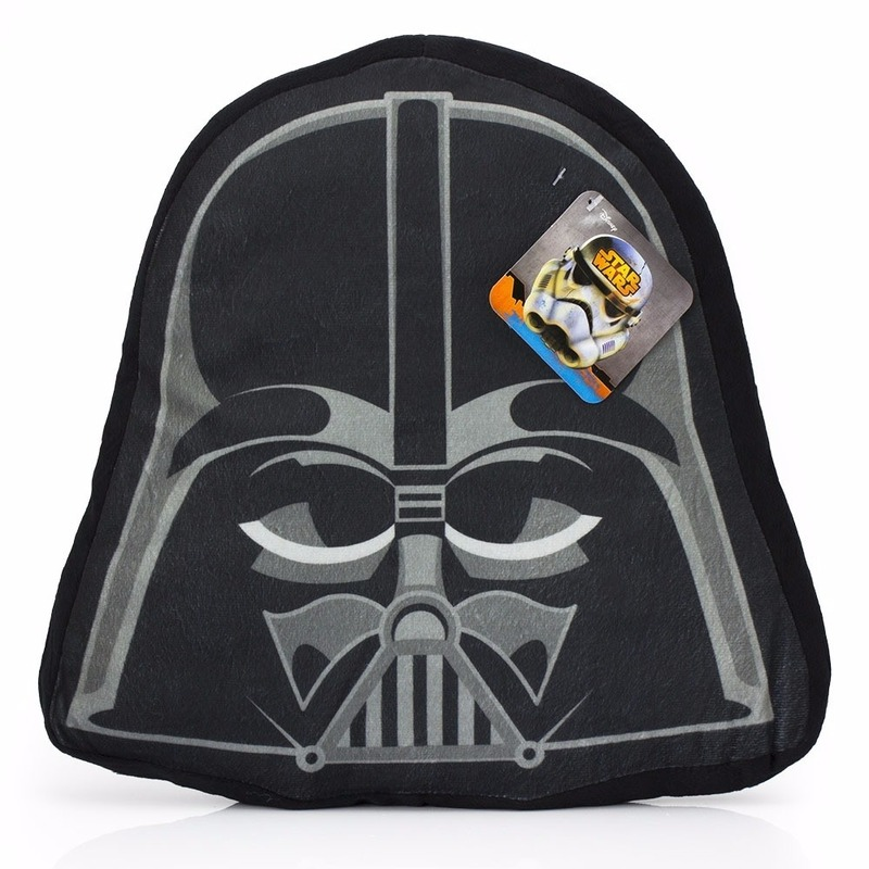 Star Wars kussentje 33 x 35 cm