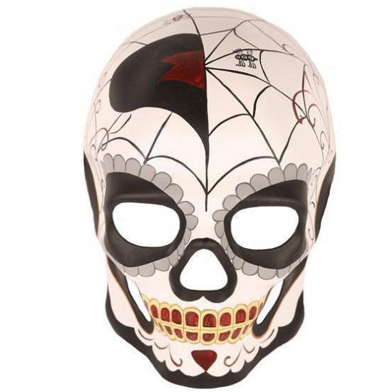 Sugarskull Masker Man