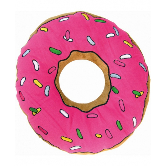 The Simpsons donut kussen 40 cm