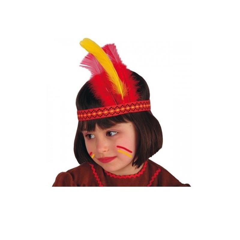 Geen Verentooi voor kids Feest hoeden