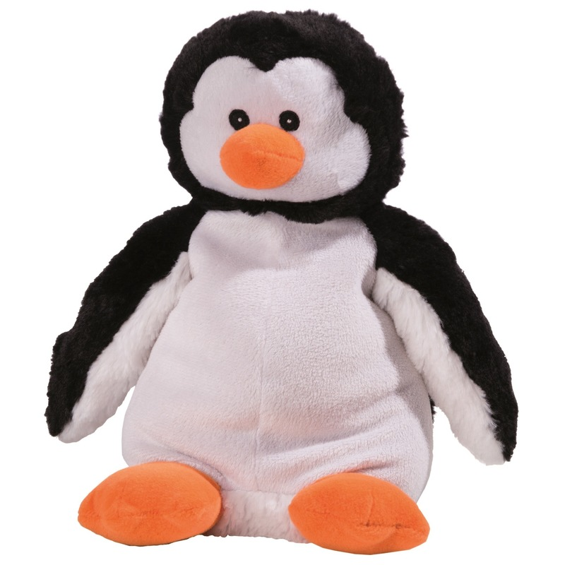 Warmteknuffels Pinguin