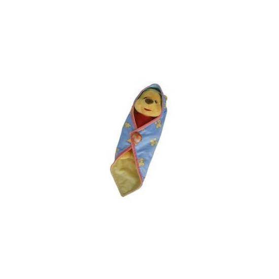 Winnie de Poeh Disney knuffel tuttel 25 cm