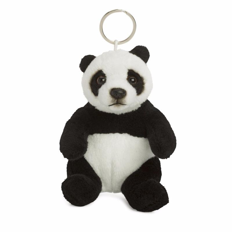 WNF sleutelhanger pandabeer